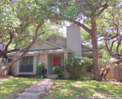 Photo of 13607 STONY FOREST DR, San Antonio, TX 78231 (MLS # 1480284)