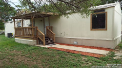 Photo of 13787 MACDONA LACOSTE RD, Unit 8, Atascosa, TX 78002 (MLS # 1483164)