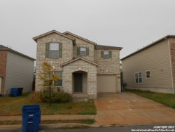 Photo of 6515 Benwood Crest, San Antonio, TX 78238 (MLS # 1486541)