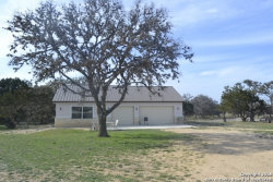 Photo of 484 Medina Springs Rd, Medina, TX 78055 (MLS # 1164889)