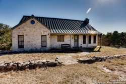 Photo of 190 Lonesome Rd W, Hunt, TX 78024 (MLS # 1191647)