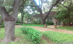 Photo of 18274 Sherwood Trail, Grey Forest, TX 78023 (MLS # 1221559)
