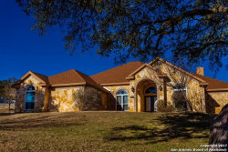 Photo of 157 Oakhampton Trl, Ingram, TX 78025 (MLS # 1222507)