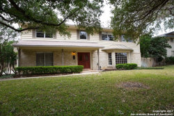 Photo of 301 HONEYSUCKLE LN, Castle Hills, TX 78213 (MLS # 1223063)