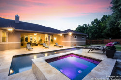 Photo of 134 S Winston Ln, Castle Hills, TX 78213 (MLS # 1231792)