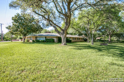 Photo of 110 BRIARCLIFF DR, Castle Hills, TX 78213 (MLS # 1233448)