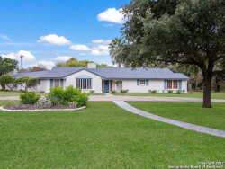 Photo of 100 LEMONWOOD DR, Castle Hills, TX 78213 (MLS # 1234236)