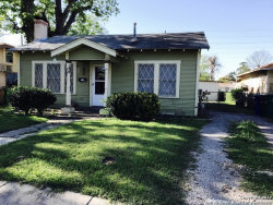 Photo of 110 W HUFF AVE, San Antonio, TX 78214 (MLS # 1234351)
