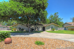 Photo of 121 Garrapata, San Antonio, TX 78232 (MLS # 1235411)