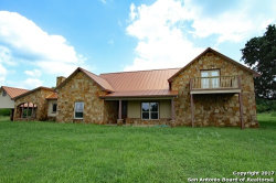 Photo of 840 COUNTY ROAD 652, Devine, TX 78016 (MLS # 1243694)