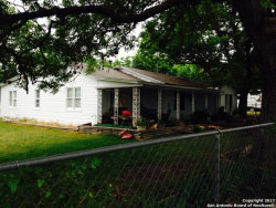 Photo of 141 PATTERSON AVE, Medina, TX 78055 (MLS # 1244048)