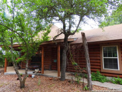 Photo of 620 Lake Forest Rd, Pipe Creek, TX 78063 (MLS # 1244152)