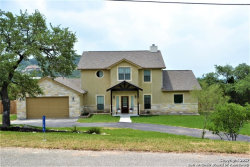 Photo of 1109 SUNDOWN TRL, Fischer, TX 78623 (MLS # 1244583)