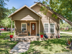 Photo of 1118 CANTRELL AVE, Jourdanton, TX 78026 (MLS # 1245346)