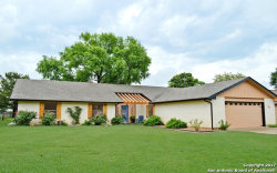 Photo of 206 Meadowlakes Dr, Marble Falls, TX 78654 (MLS # 1245386)