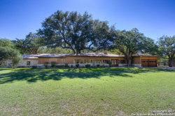 Photo of 180 Bluff Trail Rd W, Ingram, TX 78025 (MLS # 1246318)