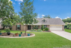 Photo of 341 Towne-Vue Dr, Castle Hills, TX 78213 (MLS # 1247094)