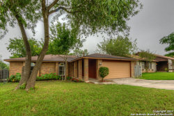 Photo of 7830 LAZY FOREST ST, Live Oak, TX 78233 (MLS # 1247267)
