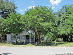 Photo of 707 13TH ST, Bandera, TX 78003 (MLS # 1248301)