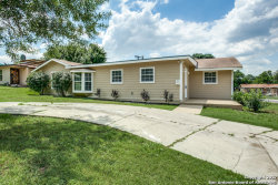 Photo of 206 HOWERTON DR, San Antonio, TX 78223 (MLS # 1248592)