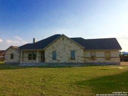 Photo of 1617 Lower Seguin Rd, Marion, TX 78124 (MLS # 1249007)