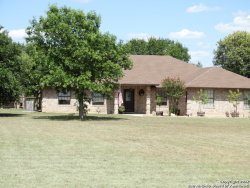 Photo of 102 OLD CAMPBELL RD, Seguin, TX 78155 (MLS # 1249221)