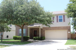 Photo of 110 BENTWOOD RANCH DR, Cibolo, TX 78108 (MLS # 1249827)