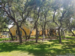 Photo of 8206 HIGH CLIFF DR, Boerne, TX 78015 (MLS # 1250067)