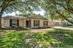 Photo of 118 WILLOW WISP RD, Universal City, TX 78148 (MLS # 1250407)