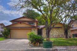 Photo of 8318 THORNCLIFF DR, San Antonio, TX 78250 (MLS # 1250599)