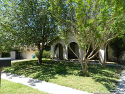 Photo of 11315 GOLDEN OAK TRL, Live Oak, TX 78233 (MLS # 1250821)