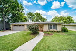 Photo of 515 WOODCREST DR, San Antonio, TX 78209 (MLS # 1251033)