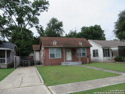 Photo of 1828 W MULBERRY AVE, San Antonio, TX 78201 (MLS # 1251240)