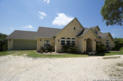 Photo of 923 COUNTY ROAD 2763, Mico, TX 78056 (MLS # 1251332)
