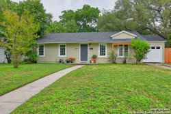 Photo of 254 Wellesley Blvd, San Antonio, TX 78209 (MLS # 1251363)