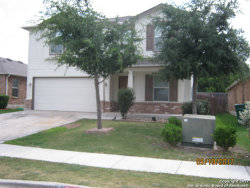 Photo of 9418 MADISON CRK, Converse, TX 78109 (MLS # 1251381)