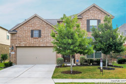 Photo of 3033 PENCIL CHOLLA, Schertz, TX 78154 (MLS # 1251404)