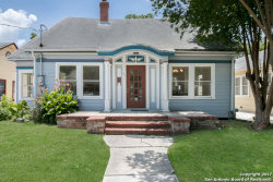 Photo of 418 E MYRTLE ST, San Antonio, TX 78212 (MLS # 1251587)