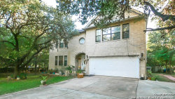 Photo of 5307 MISTY CV, San Antonio, TX 78250 (MLS # 1251606)