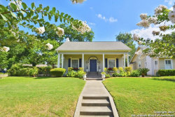 Photo of 319 W ELSMERE PL, San Antonio, TX 78212 (MLS # 1251675)