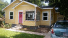Photo of 111 INSLEE AVE, Alamo Heights, TX 78209 (MLS # 1251792)