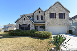Photo of 137 Brookshire, Cibolo, TX 78108 (MLS # 1251989)