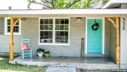 Photo of 538 Williamsburg, San Antonio, TX 78201 (MLS # 1252009)
