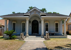 Photo of 527 DONALDSON AVE, San Antonio, TX 78201 (MLS # 1252030)