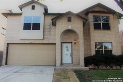 Photo of 8107 Chestnut Manor Dr, Converse, TX 78109 (MLS # 1252184)