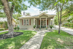 Photo of 125 NORMANDY AVE, Alamo Heights, TX 78209 (MLS # 1252364)