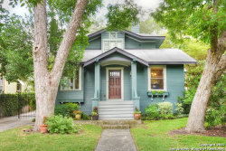 Photo of 226 HARRISON AVE, Alamo Heights, TX 78209 (MLS # 1252829)