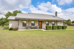 Photo of 1809 TIERRA NUEVA, China Grove, TX 78263 (MLS # 1252933)