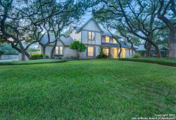 Photo of 11503 WHISPER BREEZE ST, San Antonio, TX 78230 (MLS # 1255194)