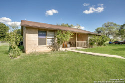 Photo of 14550 LA VERNIA RD, St Hedwig, TX 78152 (MLS # 1255233)